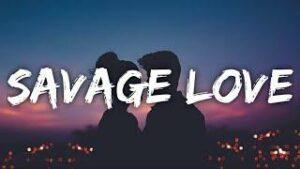 Tonos de llamada Savage Love