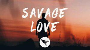 tono de llamada Savage Love