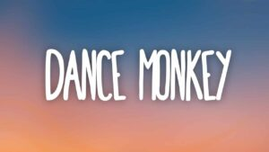 tono de llamada Dance Monkey Marimba