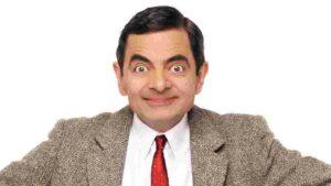 Tonos de llamada Mr. Bean Laughing