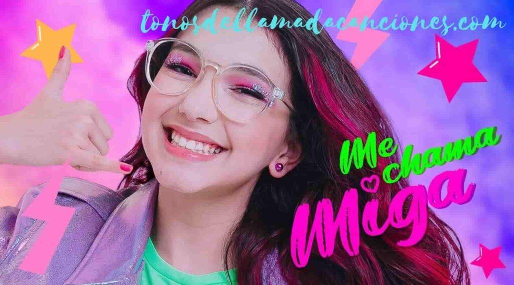 Luluca canción más nueva de Me Chama Miga